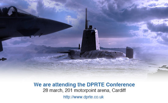 DPRTE Conference 28 March