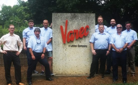 Adler & Allan gains Varec certification